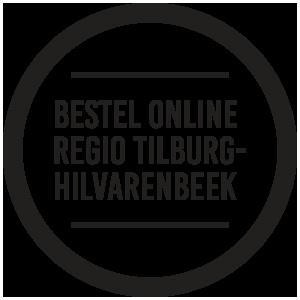Bestellen regio Tilburg - Hilvarenbeek